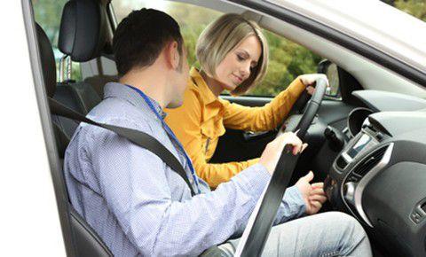 Школа повышения водительского мастерства или автошкола